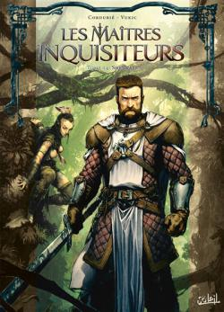 Les maitres inquisiteurs